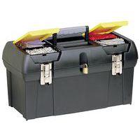 Caixa de ferramentas Batipro - Com possibilidade de fecho por cadeado