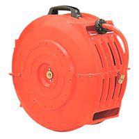 Enrolador água quente anti-UV - 12 m