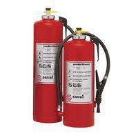 Protecção contra incêndio