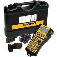 Kit da etiquetadora Dymo Rhino Pro 5200