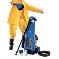 Dispositivo de limpeza de alta pressão