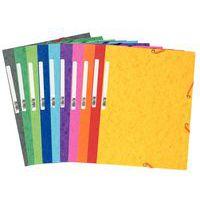Conjunto de classificadores 3 abas - Cartão brilhante