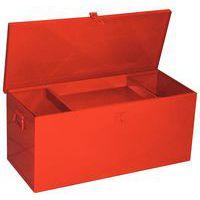 Caixa de estaleiro Snor - Comprimento 800 mm