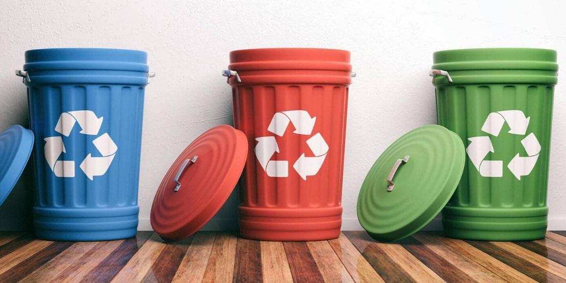 Guia de Compra: Como escolher o Caixote de Lixo para Triagem Seletiva?