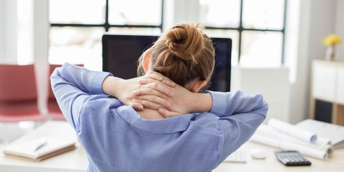 15 Dicas de Ergonomia Para Aplicar no Trabalho e em Casa