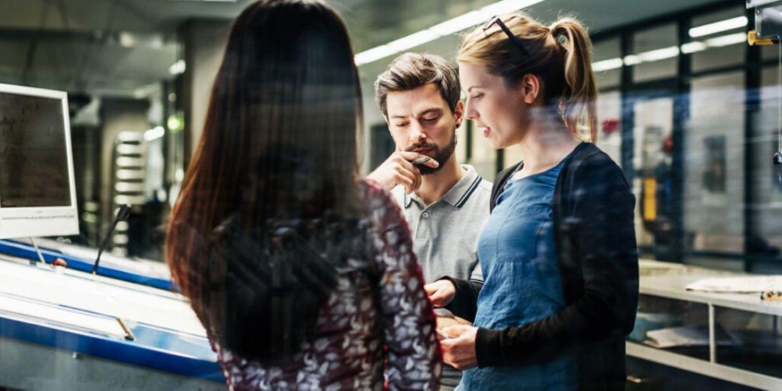 Mobiliário: 5 Inovações Que Vão Mudar a Vida nas Oficinas de Trabalho