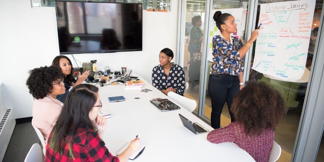 4 Conselhos para uma Reunião de Trabalho Mais Eficaz