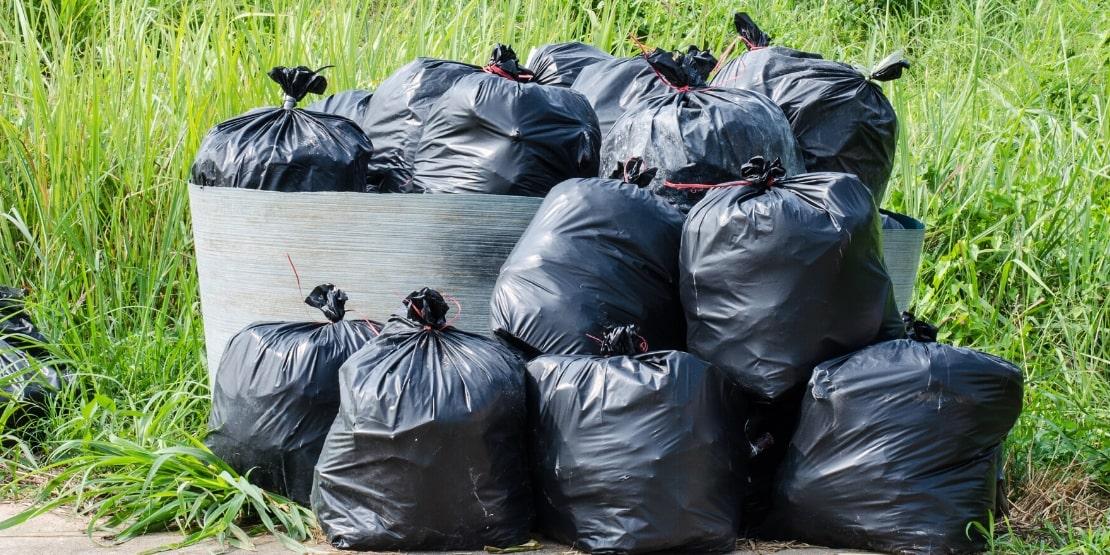 Guia de Compra: Como escolher os Sacos de Lixo certos?