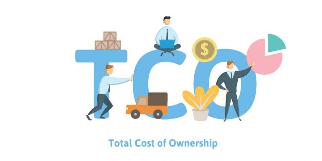 Compreender o TCO (Total Cost of Ownership) ou Custo Total de Aquisição