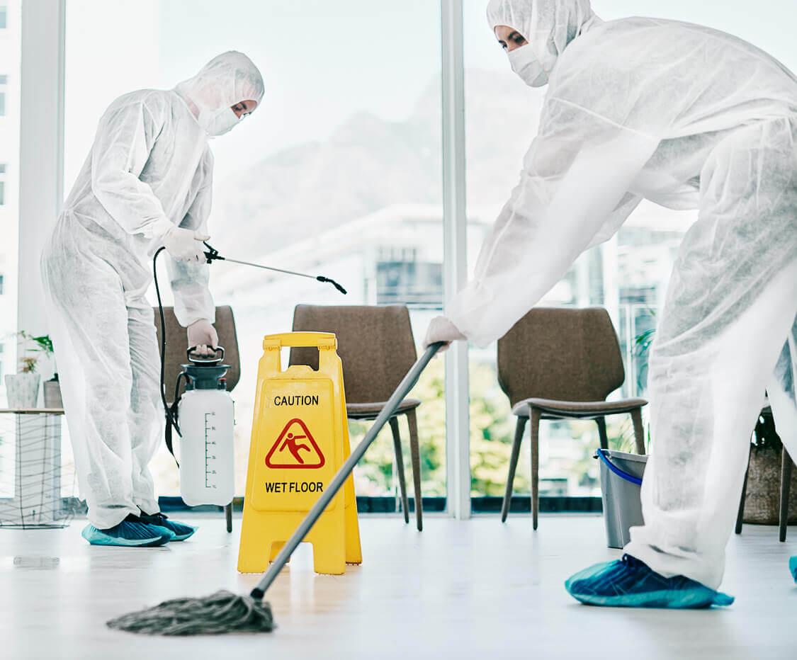 Higiene profissional, um factor chave na saúde e segurança no trabalho