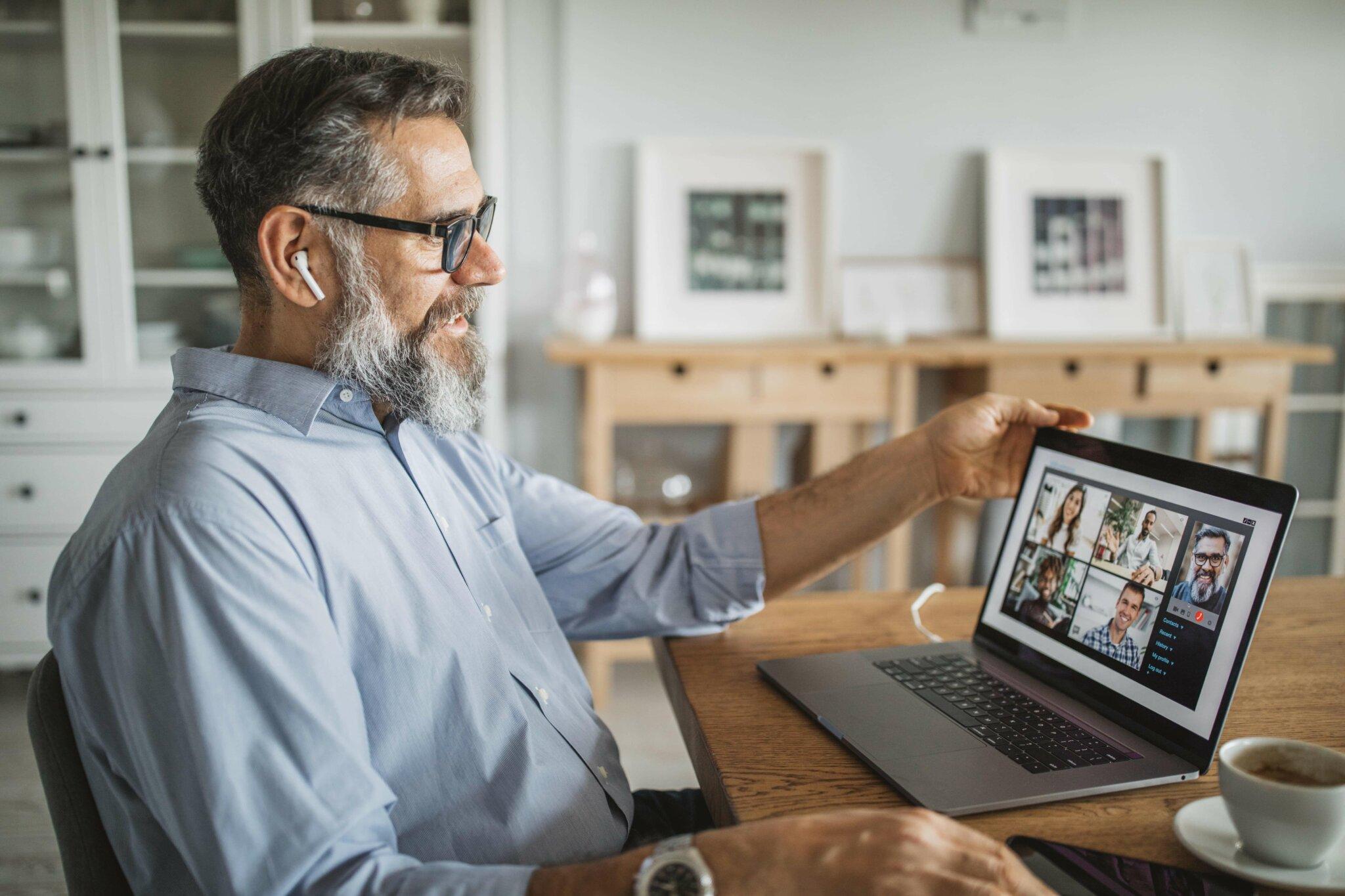Teletrabalho: 5 dicas para fortalecer a cultura de partilha na sua empresa