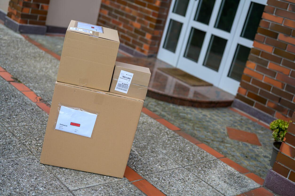 Os desafios do embalamento para uma entrega sem contato