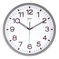 377fe25fc68 Relógio silencioso magnético