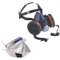 Arrumação do equipamento de protecção individual · Protecção auditiva ·  Proteção ocular e facial · Máscara respiratória 411c1dcad2