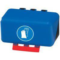 Caixa de arrumação de Equipamento de Proteção Individual Secubox - Formato  pequeno luvas 8302c2d146
