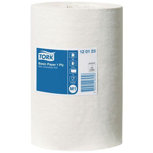 Rolo de secagem Tork Basic
