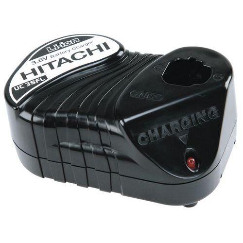 Carregador para bateria Hitachi Li-Ion 3,6 V com inserção