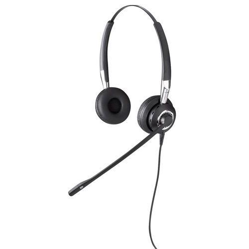 Microfone-auscultador Jabra Biz GN2400 - Mono-auricular