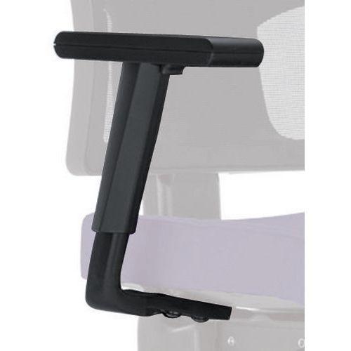 Apoios para braços para cadeira de escritório Taktik