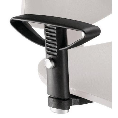 Apoio para braços para cadeira de escritório T-Bar