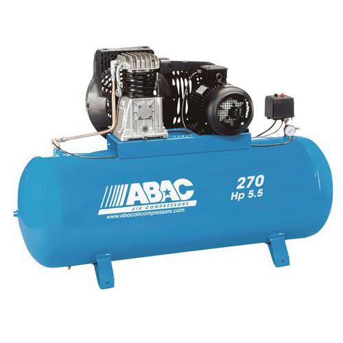 Compressor fixo - 5,5 CV