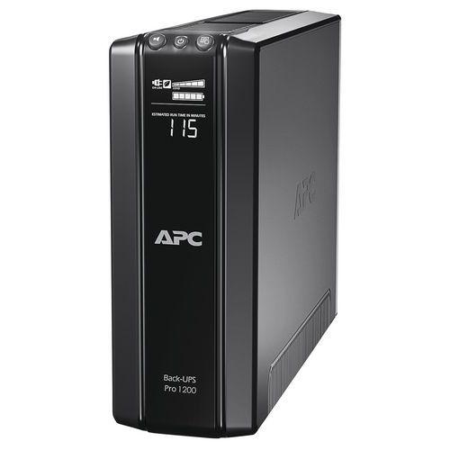 Ondulador Back-UPS Pro 1200 - 720 Watt - 1200 VA - APC