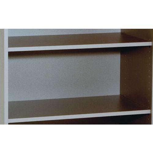 Prateleiras adicionais para armário modular