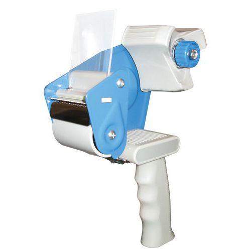 Oferta especial Tesa: 6 rolos de fita adesiva Hot Melt + 1 porta-rolos