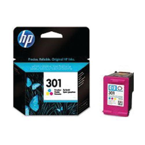 Cartucho de tinta - 301 - HP