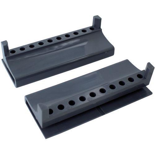 Clipe de extensão por suporte de chão Tarifold - Infostand Classic