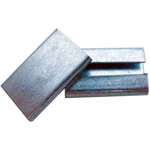 Cintagem em aço - Chapa de metal para combinar