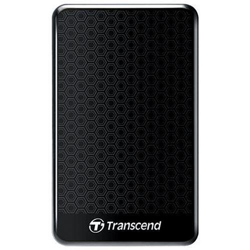 Transcend StoreJet 25A3 - disco rígido externo  - formato 2,5