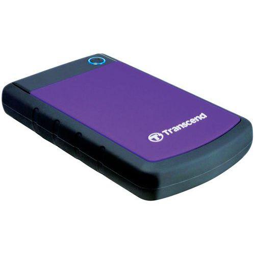 Transcend StoreJet - disco rígido externo  - formato 2,5 - 1 e 2 TB
