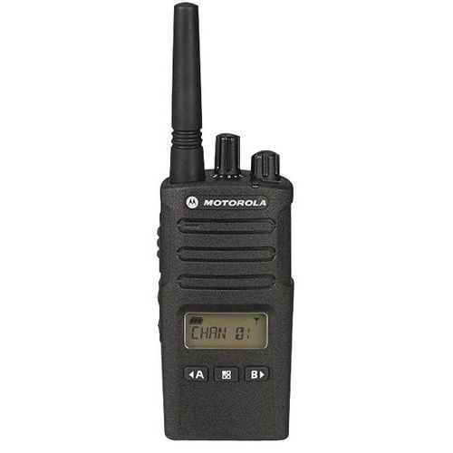 Walkie-talkie Motorola XT460 Com Ecrã