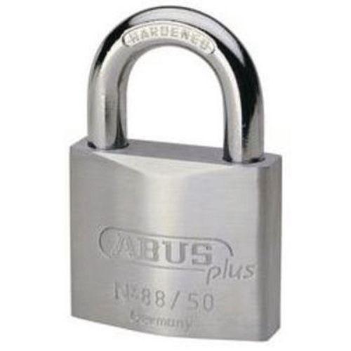 Cadeado Abus Plus série 88 - Chave comum - 10 chaves
