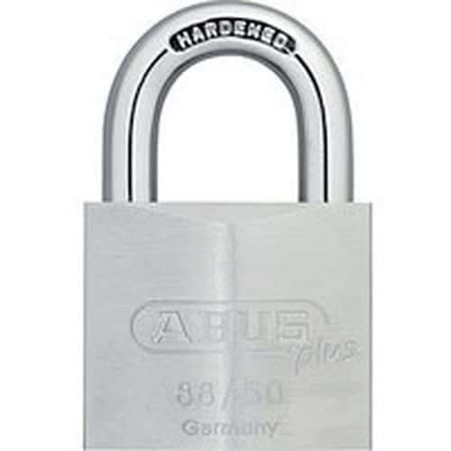 Cadeado Abus Plus série 88 - Variado - 10 chaves