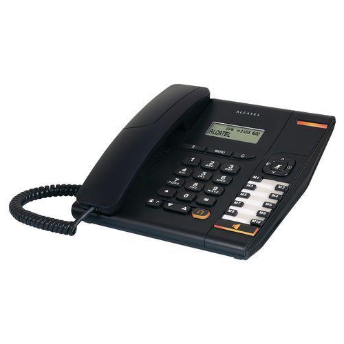 Telefone analógico - Alcatel Temporis 580