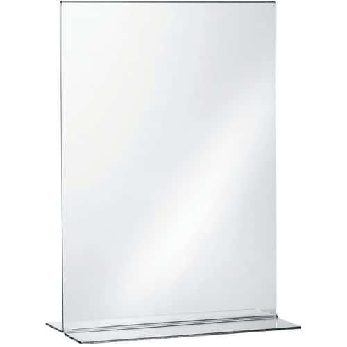 Expositor de mesa transparente – Manutan