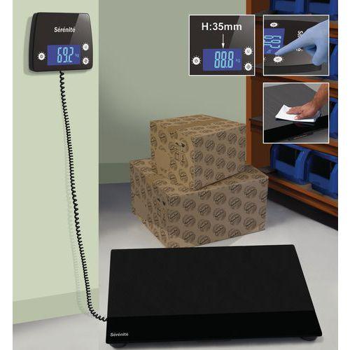 Balança para embalagens design B3C - Capacidade de 50 a 100 kg