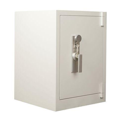 Armário para arquivos resistente ao fogo - Largura: 54 cm - Altura: 74 cm