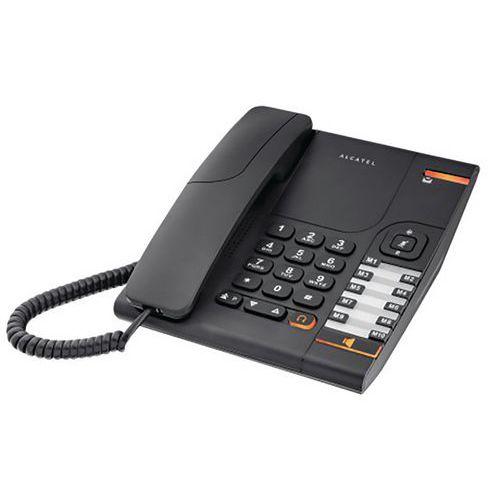 Telefone analógico - Alcatel Temporis 380