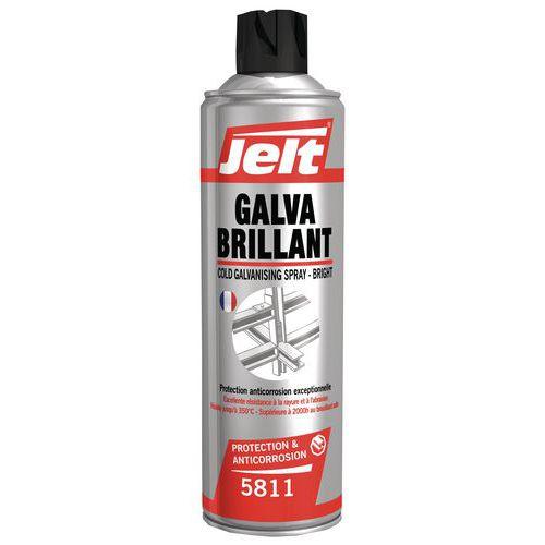 Galvanização brilhante - Jelt®