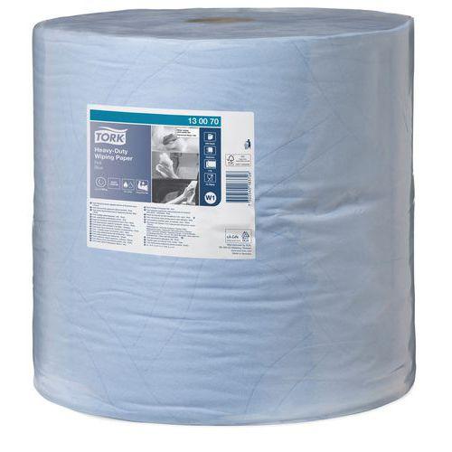 Rolo de papel de remoção Tork alta resistência - 1000 folhas