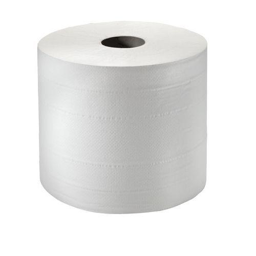 Rolo de papel de remoçao ecológico Tork - 1000 e 1500 folhas