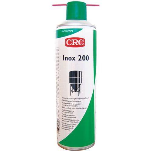 Revestimento anticorrosão Inox 200 - CRC