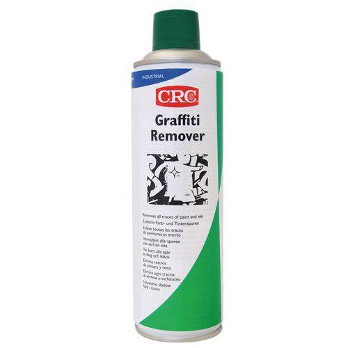 Decapante antigraffiti