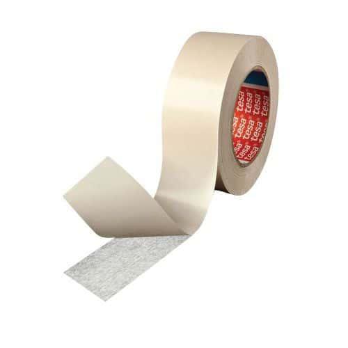 Fita adesiva de dupla face em material não tecido e massa acrílica – 4943 – tesa