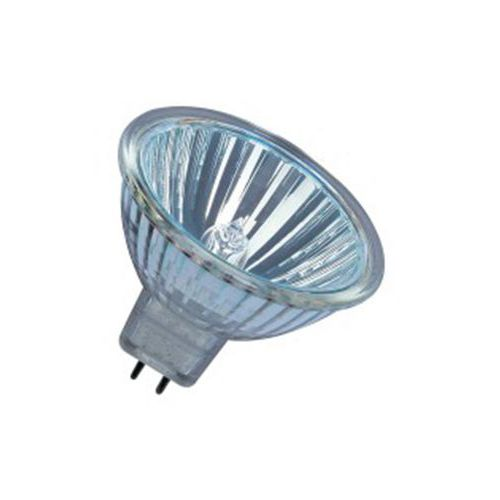 Lâmpada halogéneo para refletor dicroico - Décostar Titan GU5.3