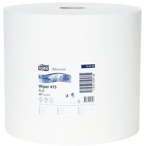 Rolo de papel de remoção Tork Plus