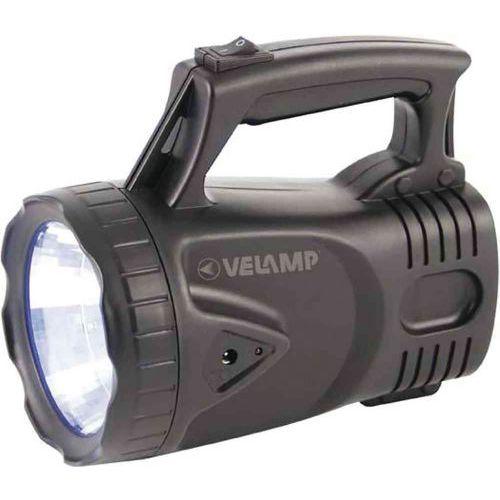 Projetor LED recarregável – 170lm – Velamp